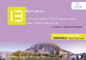 JFE 2010 - CONGRES D'EPILEPTOLOGIE - GRENOBLE
