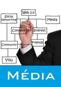 Stratégie numérique et réseaux social