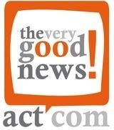 THE VERY GOOD NEWS ! ©  est une marque française protégée déposée