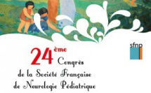 SFNP 2014 - CONGRES DE NEUROPEDIATRIE - REIMS (507 PERSONNES)