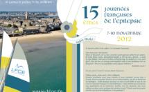 JFE 2012 - CONGRES D'EPILEPTOLOGIE - SAINT MALO ( 522 PERSONNES)